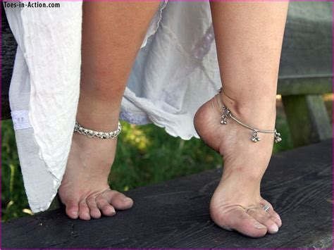 sexy foot arch tia s crusty high arched feet once again with the silver