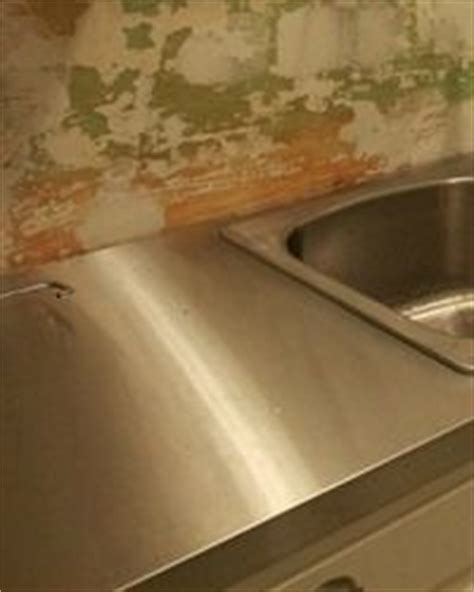 Stainless Steel Countertop Paint by 25 Best Ideas About Stainless Steel Spray Paint On