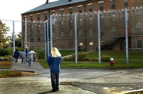Framingham State Prison Detox by Mit Researchers Discover That Probiotic Could Be Used To