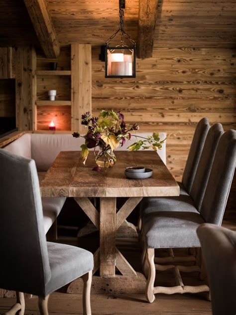 rustic dining room 17 best ideas about rustic dining rooms on