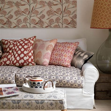 living with pattern color living room with colourful patterns living room design housetohome co uk