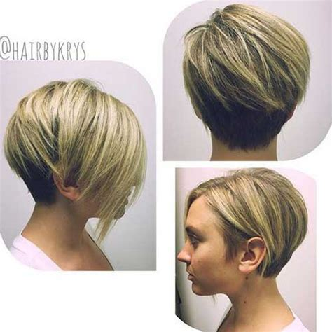 rounded undercut bob haircut 20 bob haircuts for round faces bob hairstyles 2017