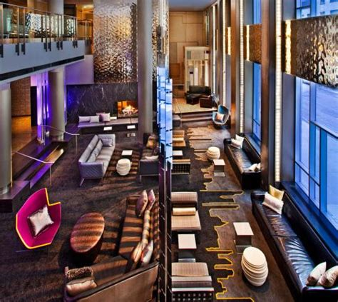 Living Room W New York W New York Updated 2017 Prices Hotel Reviews New York