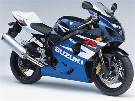 Suzuki Gsxf 600 Suzuki Gsx R 600