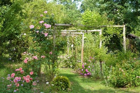 Jardins ç Visiter ç Un Jardin 233 Cologique Et Ch 234 Tre 224 Visiter Les Ecog 238 Tes