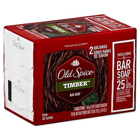 Yasira Spicy Bar Soap buy spice 174 fresher collection 174 2 count 5 oz bar soap in from bed bath beyond