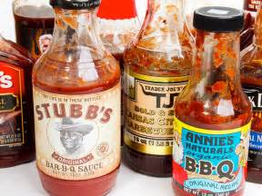 taste test the best bottled barbecue sauce serious eats