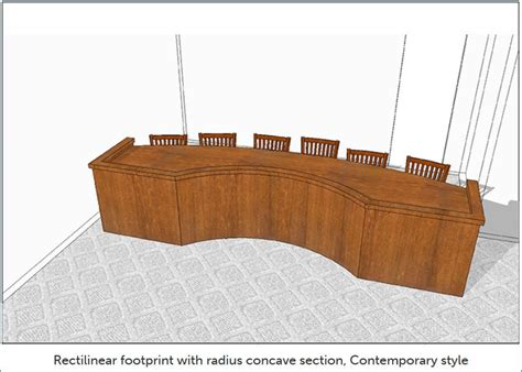 Council Furniture by Council Chamber Furniture Courtroom Furniture