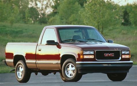 electric and cars manual 1995 gmc 1500 seat position control used 1995 gmc sierra 1500 regular cab pricing for sale edmunds