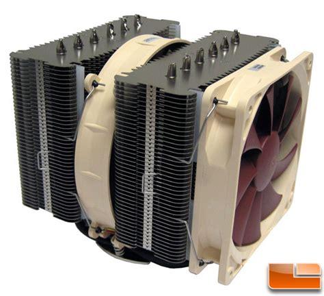 best cpu fan cooler noctua nh d14 hsf review the best cpu cooler