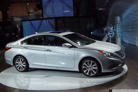 Hyundai Sonata Turbo by 2011 Hyundai Sonata 2 0 Liter Turbo With 274hp Priced From