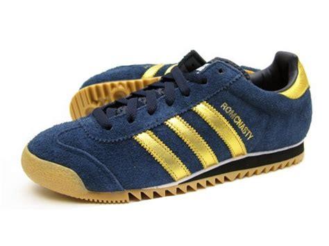 Gold Adidas Abu Koad Wanita adidas rom c 84 lab shoes sneakers color