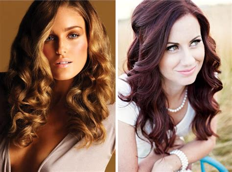Best Haircuts For Curly Hair And Oval Face