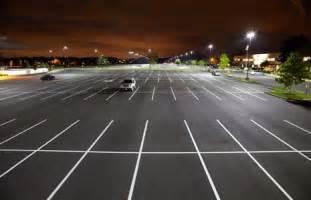 outdoor parking lot lighting led outdoor lighting led parking garage lights joann