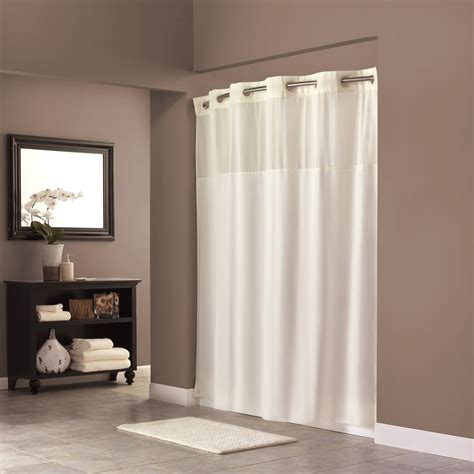 bathroom curtain material excellent long fabric shower curtain liner gallery