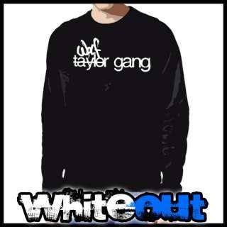 Kaos Keren Ofwgkta Cross Logo Future Rap Hip Hop S Black the gallery for gt wolf logo cross