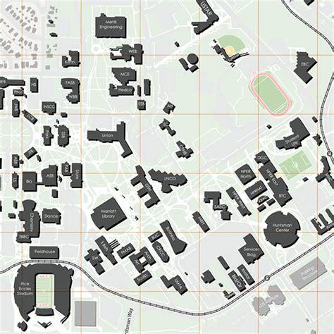 Number Of Mba Programs In Utah by Printable Maps The Of Utah