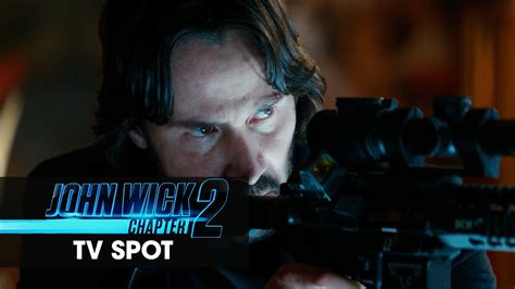 movie tickets john wick chapter 2 2017 john wick chapter 2 2017 movie official tv spot relit phase9 entertainment