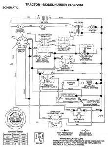 kohler lt1000 wiring schematic what the heck mytractorforum the friendliest tractor