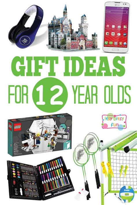 best christmas gifts for 12 yr old boy photozzle
