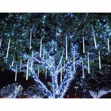 waterfall christmas lights at walmart 17 best images about mission noel on trees tomato cages and birch branches