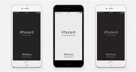 free iphone 6 plus 55 inch templates psd iphone 6 plus psd vector mockup psd mock up templates