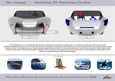 hydrofoil boat design hydrofoil boat design net