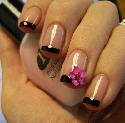 easy nail art with two colours 110 cute nail design ideas for creative nail art designers