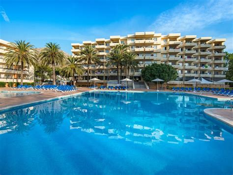 Apartments Bellevue Alcudia Club Bellevue Apartments Port D Alcudia Spain Booking