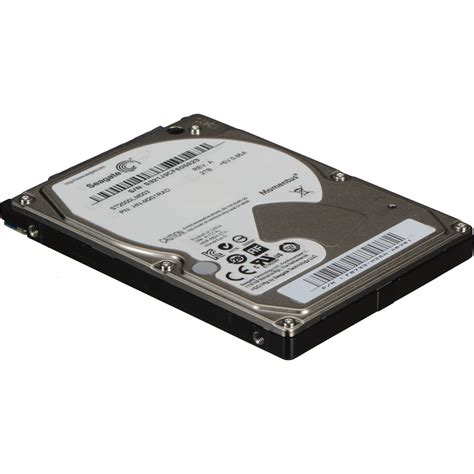 Harddisk Notebook seagate 2tb sata laptop disk drive stbd2000102 b h photo