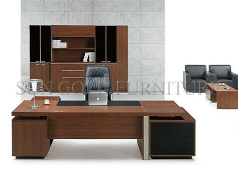 best price veneer executive desk modern office table office furniture prices modern office desk wooden office