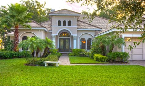 florida mediterranean homes top 10 magnificent mediterranean style homes