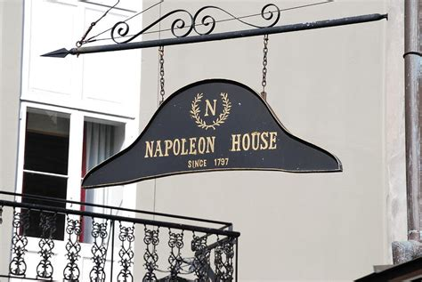 napoleon house new orleans napoleon house new orleans by armand hebert
