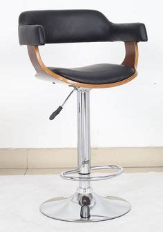 137 4 great high end black lacquer swivel bar stools want these homelegance 1148wht hydraulic swivel