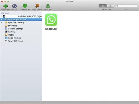 tutorial instalar whatsapp en ipad c 243 mo instalar whatsapp en ipad ipad air y ipad mini