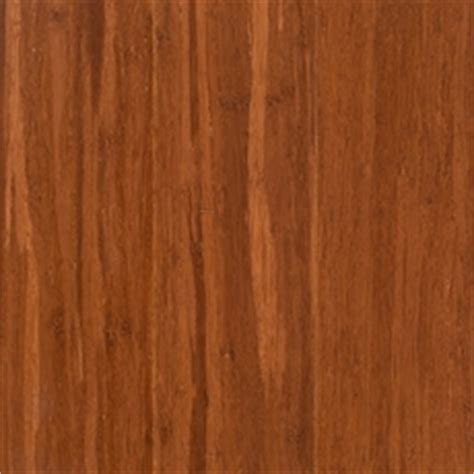 Eco Forest Heritage Tamarind Solid Stranded Bamboo   3/8in