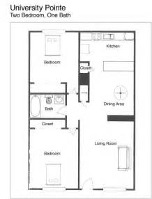 Floor Plan Of A 2 Bedroom House by 66 Best Images About House Plans On Pinterest Small