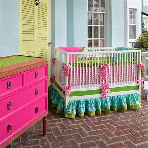 Bright Color Crib Bedding Pinterest Discover And Save Creative Ideas
