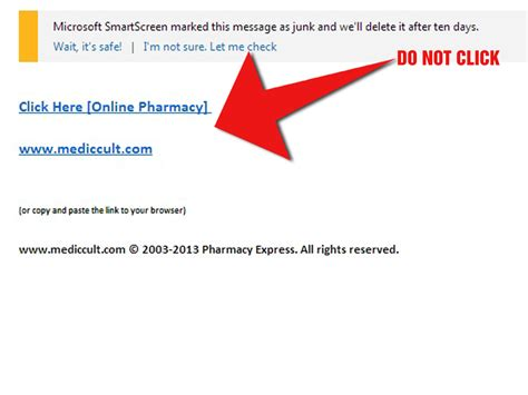 email yahoo virus how to avoid getting a virus through email 4 steps