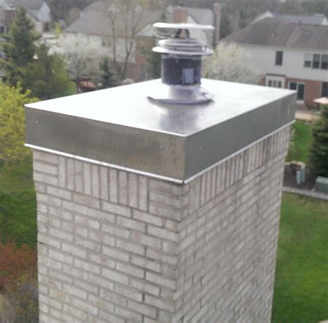 Chimney Opening Cover - brick chimney covers masonry chimneys need covers