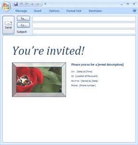outlook invitation template calendar template 2016