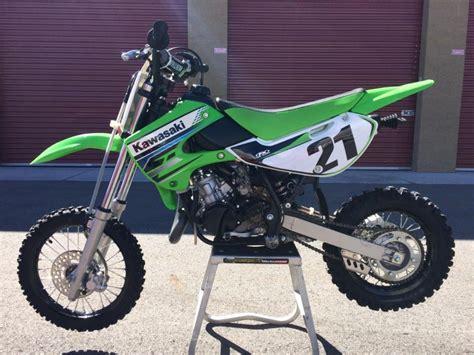 Kawasaki Dealers In Utah by Kawasaki Kx Motorcycles For Sale In Utah