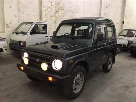 automobile air conditioning service 1992 suzuki samurai windshield wipe control japanese mini truck 1992 suzuki jimny samurai 4x4 intercoolerturbo buy it now