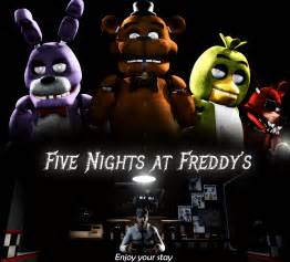 Five Nights At Freddys Pictures Of Foxy » Home Design 2017