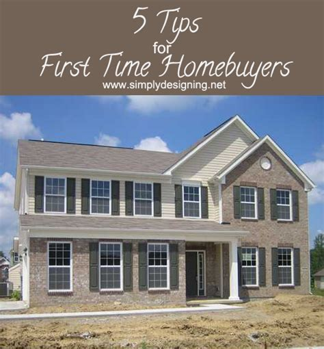 first thing to do after buying a house 5 tips for first time homebuyers ilovelennar spon