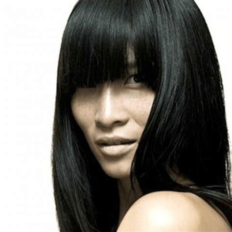 Les Coup Cheveux by Les Cheveux Asiatiques Coupe De Cheveux