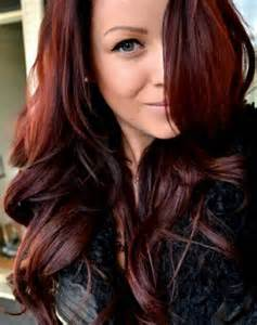 mahogany hair color pictures mahogany hair color clothing and pin