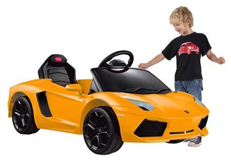 Auto F R 3 Kinder by Lamborghini Avantador Kinderauto Kinderfahrzeug Kinder