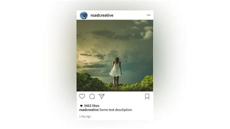 Instagram Story Miscellaneous After Effects Templates F5 Design Com Instagram Story Template After Effects