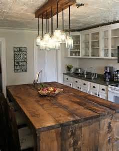 Diy Rustic Kitchen Cabinets Best 25 Waterfall Countertop Ideas On Marble Kitchen Ideas Marble Kitchen Diy And